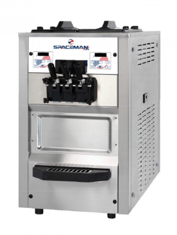 Countertop Yogurt Machine : ... Countertop Commercial Soft Serve Ice Cream And Frozen Yogurt Machines